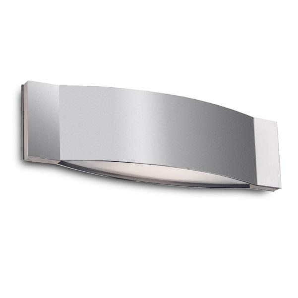Slimm Applique 1xR7s 120W - Aluminium mate