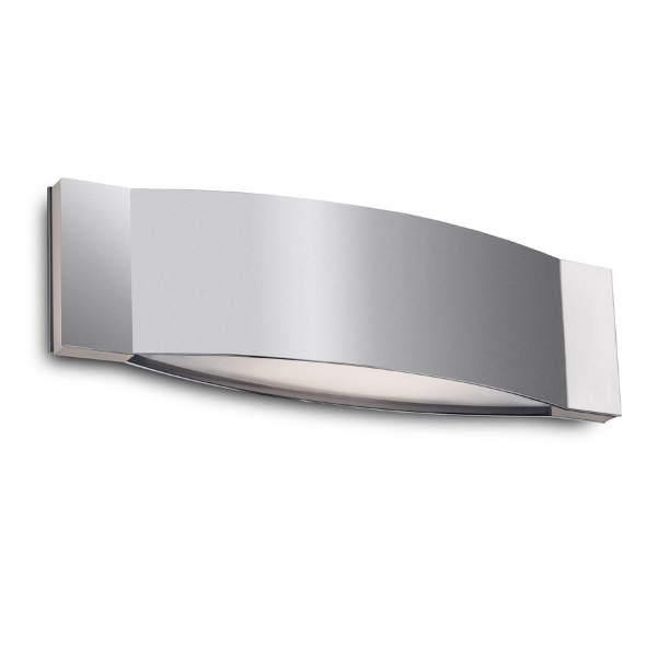 Slimm Aplique 1xR7s 120W - Aluminio mate