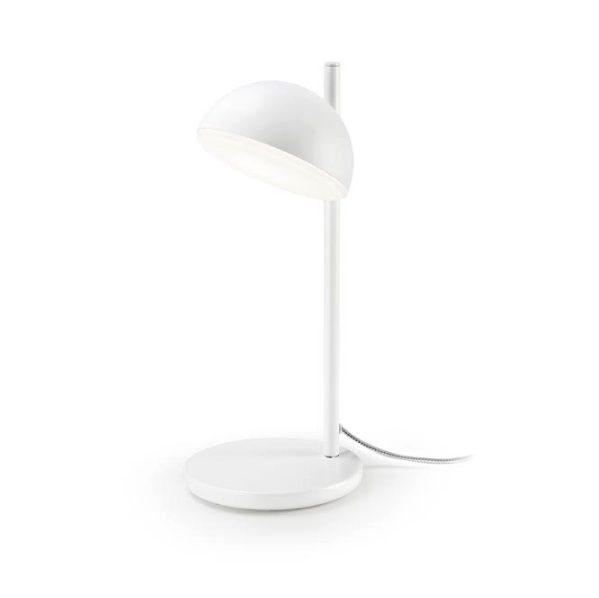 Talk Sobremesa LED Samsung 4.5W - blanco mate