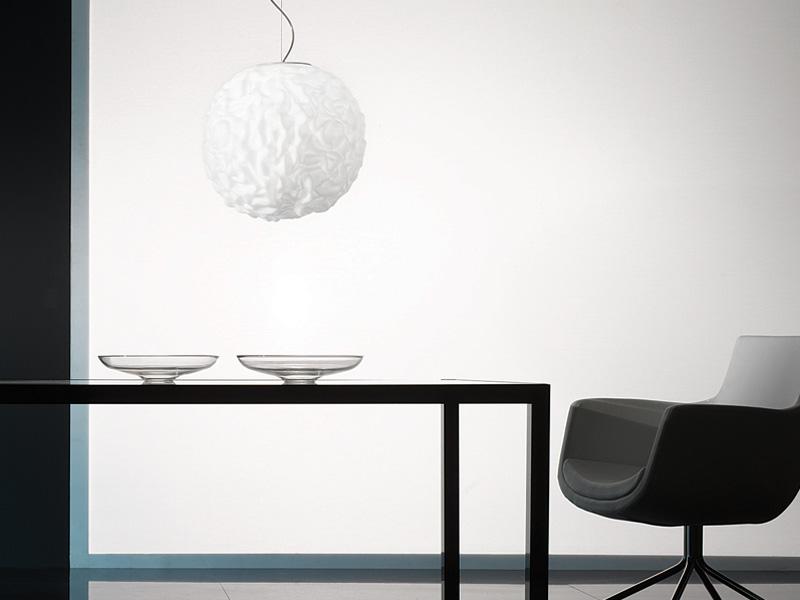 Emisfero Pendant Lamp ENS ø33 Glass Soplado 1x150W