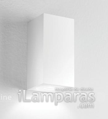 Da do ceiling lamp 10x5x5cm LED white