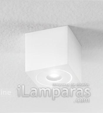 Da do ceiling lamp 5x5x5cm LED white