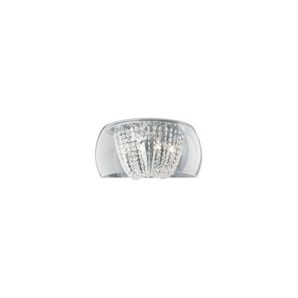 Audi 60 Wall Lamp AP4 4xG4 20w Chrome