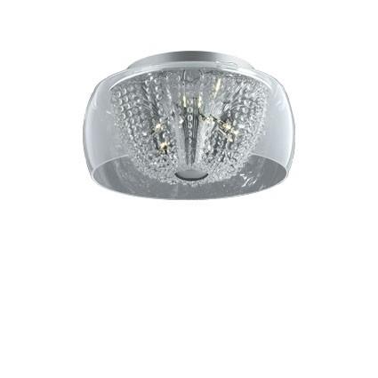 Audi 60 ceiling lamp PL11 D50 11xG4 20w Chrome