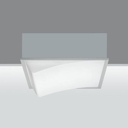 Compact easy Module Square realz lin 4xt16 24w dali