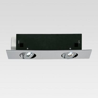 Module Doble hub with giroscopios transf electrónico 2x50w 12v qr cbc 51