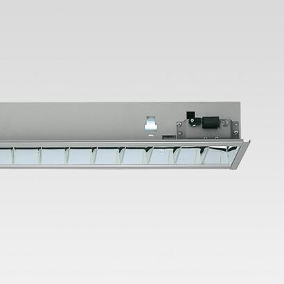 Sistema hub Module Fluorescent fixed óptica darklight t16 54w emergency (l:120)