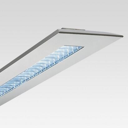 Lámpara Colgante luz air up down dark vdu 65º dali t16 35w