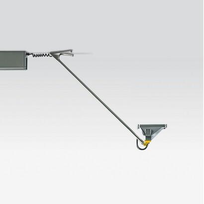 luminaire suspendida Lingotto Set optico Petit óptica asimétrica hit de 150w rx7s