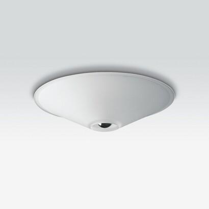 ceiling lamp meridiana emission light difusa 2xtc d 18w g24d 2