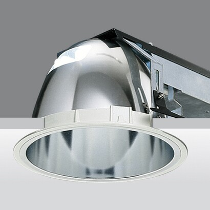 Downlight óptica equipo with invertidor 2xtc del 26w g24q 3