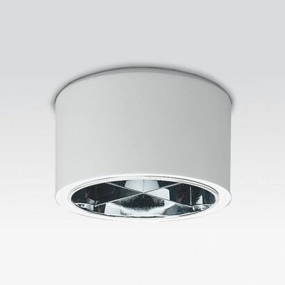 luminary ceiling lamp i 44 Reflector dark light equipo inductivo e invertidor tc del 18w g24q 2