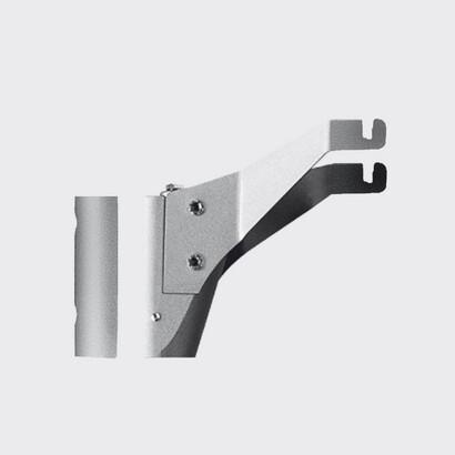 Sistema platea bras l337 extremo poste
