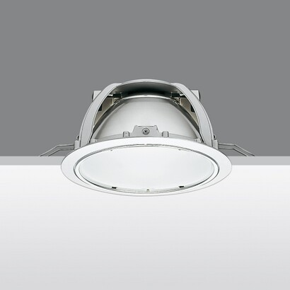 Sistema easy mh hal Glass Diffuser qt of 300w