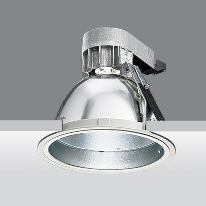 Downlight reflex fixed hit 35 70 150w g12