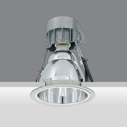 Lum Recessed Downlight profesional to 60 150w E27 qt 32 150w E27