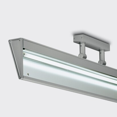 luminary i24 Surface (adjustable) t16 54w dim (l:1200)
