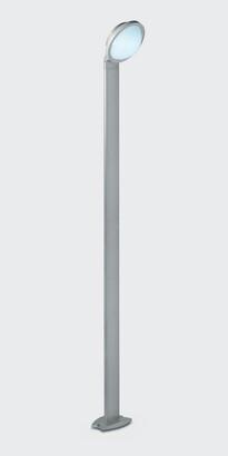 Iface d = 330 1x26w tc tel elettr.da stick h = 2230