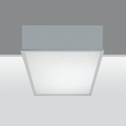 Compact Easy Module Grand avec Diffuseur plan et variación dinámica del couleur RGB 6x28W + 2x54W T16