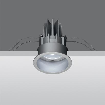 Deep Laser organisme Moyen aplicación Frame 6x1,5w LED blanc neutral medium