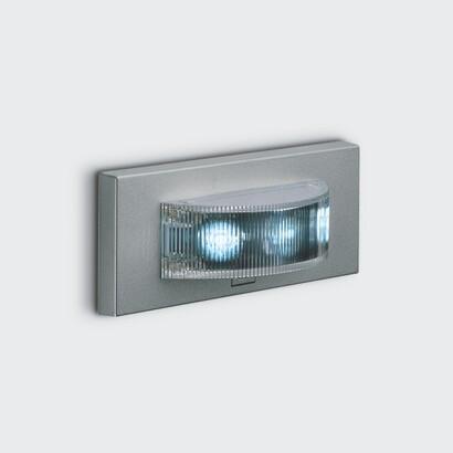 Glim Cube Wall Lamp 3W white 4200K 12Vdc L