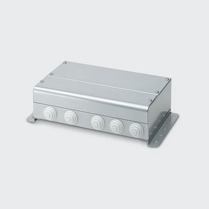 Light Equalizer Controller