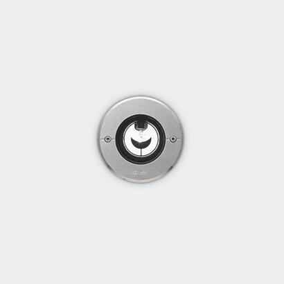 Light Up Walk Professional Empotrable bajo voltaje con transformador 10W QT9/Xelogen óptica wall washer
