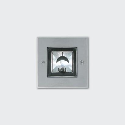 Light Up Walk Professional Recessed low voltaje with transformador 10W QT9/Xelogen óptica wall washer