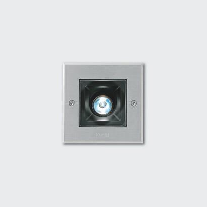 Light Up Walk Professional Empotrable bajo voltaje sin transformador 20W QR-CBC 35 óptica Orientable