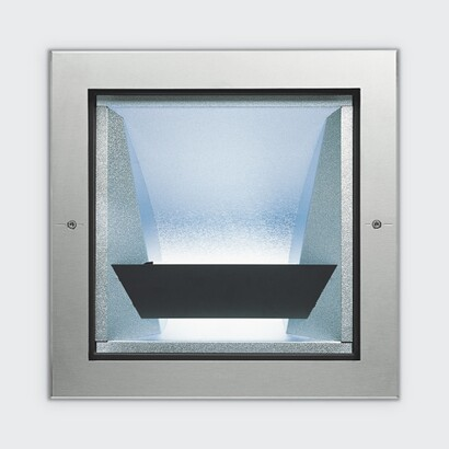 Light Up Walk Professional Recessed halogenuros metálicos/vapor of Sodium 150W HIT DE/HST of óptica wall washer