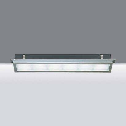 Light Shed Modelo 6 bodies óptica asimétrica 6x50W QT 12