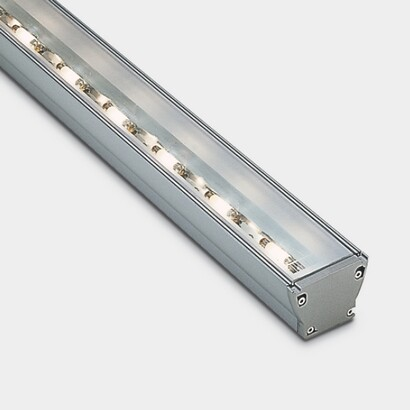 Linealuce Module with Lamp al Xenon 16xXenon 8.5 / 10W T 3 1/4