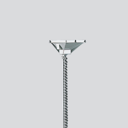 Lingotto Floor Lamp vano óptico Small 150w HIT DE