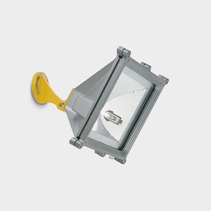 Lingotto projecteur Vano óptico Petit 300w QT de óptica asimétrica