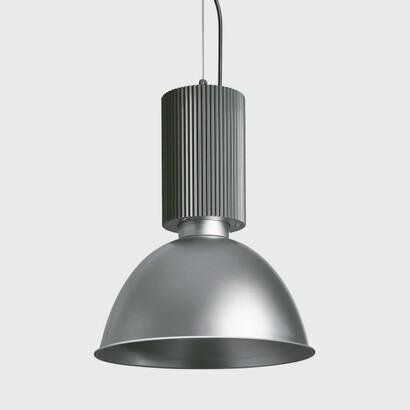 Maxicentral Pendelleuchte für iluminación direkt mit Reflektor von Aluminium 250w HIE (Reflektor von alta eficiencia)