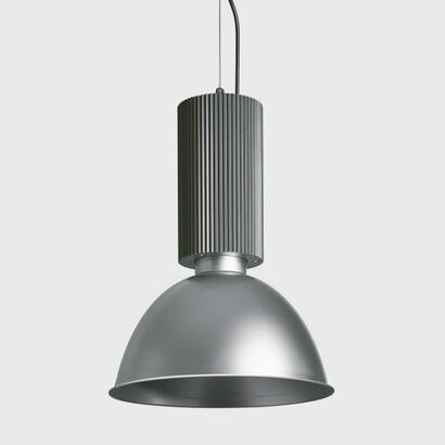 Maxicentral Pendelleuchte für iluminación direkt mit Reflektor von Aluminium 400w HIE/HSE (Reflektor von alta eficiencia)