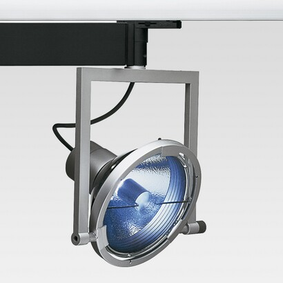 meter projector with grupo of alimentación electrónico 150W HIT Spot