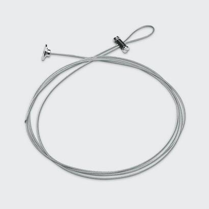 Cable de fixation pour photos