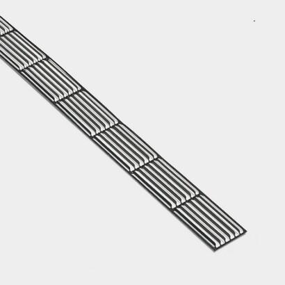 lampshade Antideslumbramiento lengthwise Cut off 40° lampshade antideslumbramiento lengthwise cut off 40°