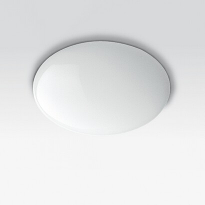 Plafóniere Bos ceiling lamp with emergency light and cabling inductivo 2x36w TC L.