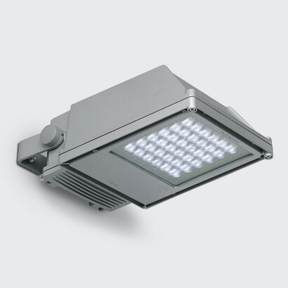 Platea Projectors of LED RGB dali óptica Elíptica lengthwise
