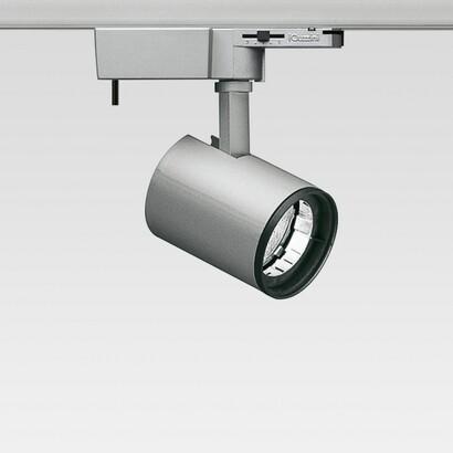 Técnica con Equipo electrónico y dimmer 50w 12V QT 12 Spot