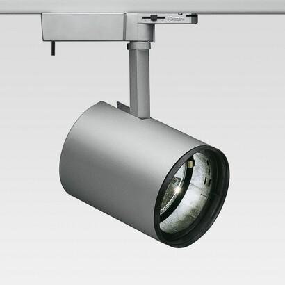 Técnica con Equipo electrónico y dimmer 75/100w 12V QR-111