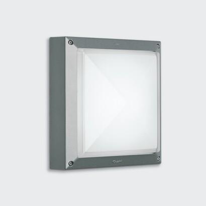 Vis luminary Surface 1x26/33w TC TEL