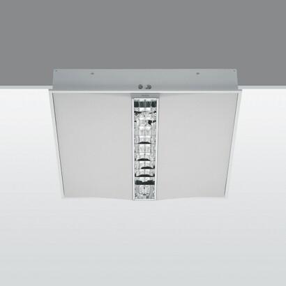 Wide Plus darklight with óptica especular L?1000 cd/m2? ? 65°y electronic equipment dali 2x14w/24w T 16