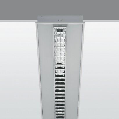 Wide Plus darklight with óptica especular L?1000 cd/m2? ? 65°y electronic equipment 28w/54w T 16