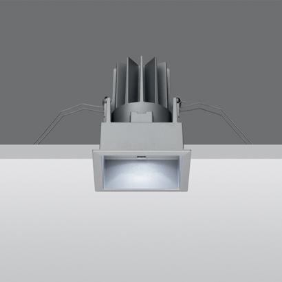 Deep Laser organisme Moyen aplicación Frame 6x1,5w LED blanc neutral