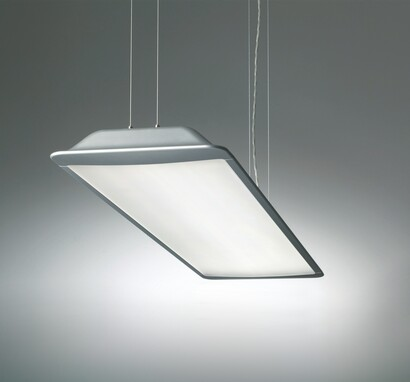 Lens Pendant Lamp Module for fila continuacon electronic equipment multiwatt Dali 2x28/54w T16