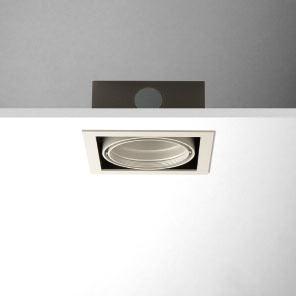 Cardan Combi (body of Recessed) with Framework cuadrado
