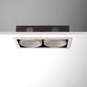 Cardan Combi (body of Recessed) Doble with Framework